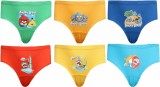 Red Rose Brief For Boys (Multicolor Pack...