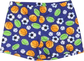 Chkokko Brief For Boys(Blue Pack of 1)
