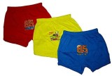 Littly Brief For Boys (Multicolor Pack o...