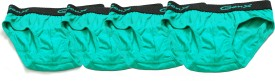 GenX Brief For Boys(Green Pack of 10)