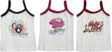 Guchu Camisole For Girls (Multicolor, Pa...