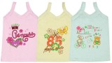 Tahiro Camisole For Girls (Multicolor, P...