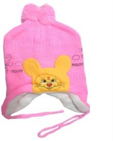 DCS Kids Cap(Pink)