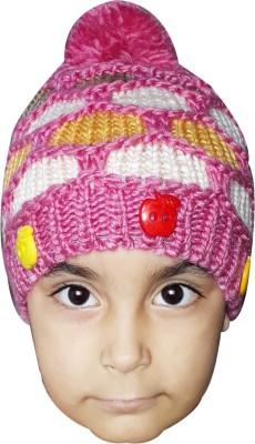FANZI Kids Cap(Pink)