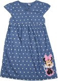 Mickey & Friends Girl's Casual