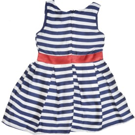 Lil Penguin Party(Blue, Sleeveless)