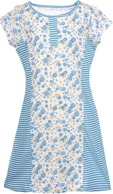 POSH KIDS A- Line Dress For Girls