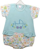 Anshi Fashion Romper For Baby Boys & Bab...
