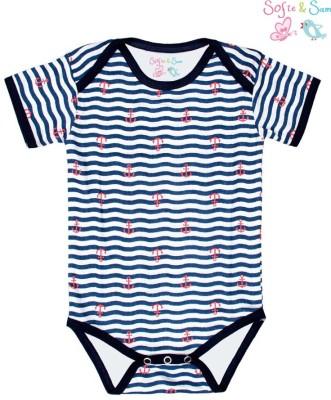 Sofie & Sam Romper For Baby Boys