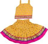 Decot Paradise Girls Top and Skirt Set (...