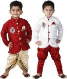 FTC Bazar Boys Kurta and Pyjama Set (Mul...