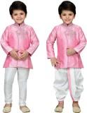 AJ Dezines Boys Kurta and Dhoti Pant Set...