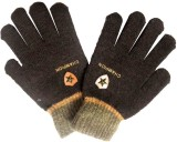DCS Kids Glove (Brown)