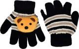 Vinenzia Kids Glove (Black)