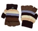 Vinenzia Kids Glove (Brown)