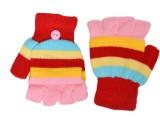 Vinenzia Kids Glove (Maroon)