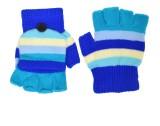 Vinenzia Kids Glove (Light Blue)