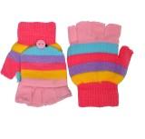 Vinenzia Kids Glove (Pink)