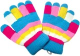 DCS Kids Glove (Blue)
