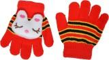 Vinenzia Kids Glove (Orange)