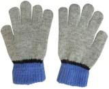 DCS Kids Glove (Grey)