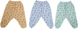 Cucumber Legging For baby girls and baby boys(Multicolor Pack of 3)