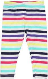Carter's Legging For Girls(Multicolor)