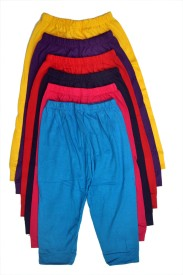 Jhankhi Legging For Boy and Girl(Multicolor Pack of 6)