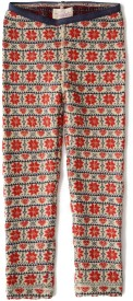 Weedots Legging For Girls(Multicolor Pack of 1)