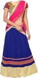 MF Retail Girls Lehenga Choli Ethnic Wea...