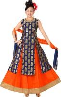 Trendy Girls Lehenga Cholis