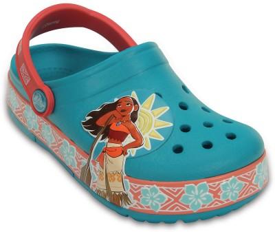 Crocs Girls Mule(Slip ons)(Pack of1)