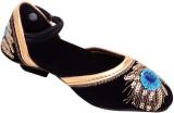 Swag Girls Slip-on Flats (Black)