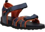 Puma Boys Sling Back Sports Sandals (Dar...