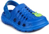 11e Boys & Girls Slip-on Clogs (Blue)