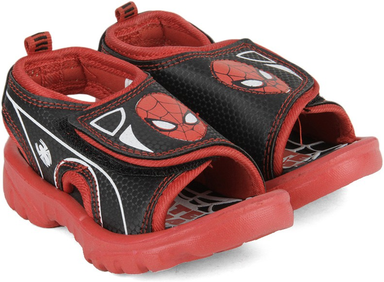 Deals | Character Shoes Barbie, Spiderman.