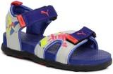 Puma Boys & Girls Slip-on Sports Sandals...