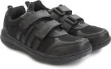 Bata Boys Velcro (Black)