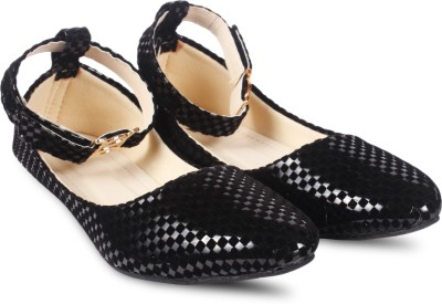 Anand Archies Bellies(Black)