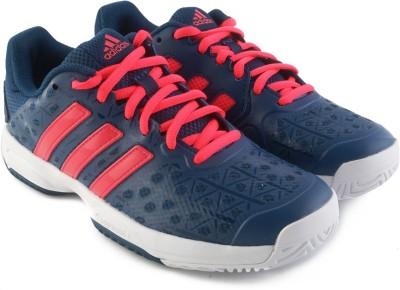 Adidas Boys & Girls Lace(Blue)