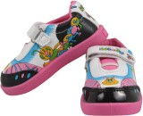 Windy Boys & Girls Velcro Casual Boots (...