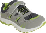 Fuel Boys & Girls Strap Running Shoes (G...