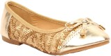 Foot Candy Girls Slip on Dancing Shoes (...