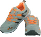 Ros Boys & Girls Lace Walking Shoes (Gre...