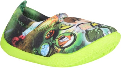 Windy Boys & Girls Slip on Casual Boots(Multicolor)