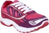 Myau Boys & Girls Lace Running Shoes (Pi...