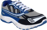 Myau Boys & Girls Lace Running Shoes (Bl...
