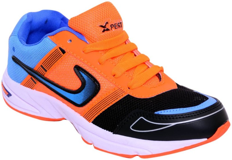 Xpert online1 orange blue Runnin...