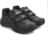 Bata Girls Velcro (Black)