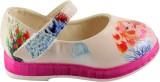 Parv Collections Girls Velcro Casual Boo...